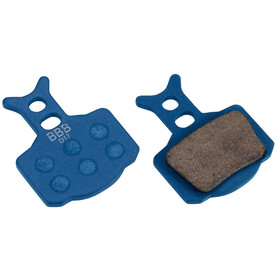 BBB DiscStop BBS-67T Disc Brake Pads Formula Mega, blue